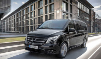 Mercedes Vito Tourer B-Smart L2 pieno