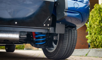 Peugeot Rifter B-Smart pieno