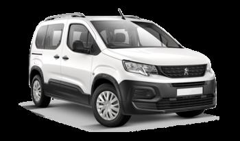 Peugeot Rifter B-Smart