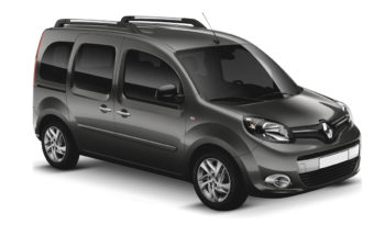 Renault Kangoo Family B-Tech