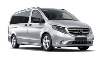 Mercedes Vito Tourer B-Smart L3