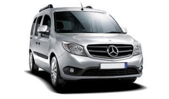 Mercedes Citan B-Tech